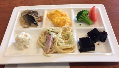 ココスの朝食バイキングを食べてみた【感想・価格・実施時間等】