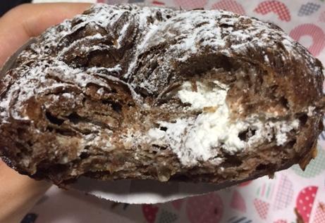 ショコラデニッシュ(ミスド)を食べてみた【感想・カロリー等】