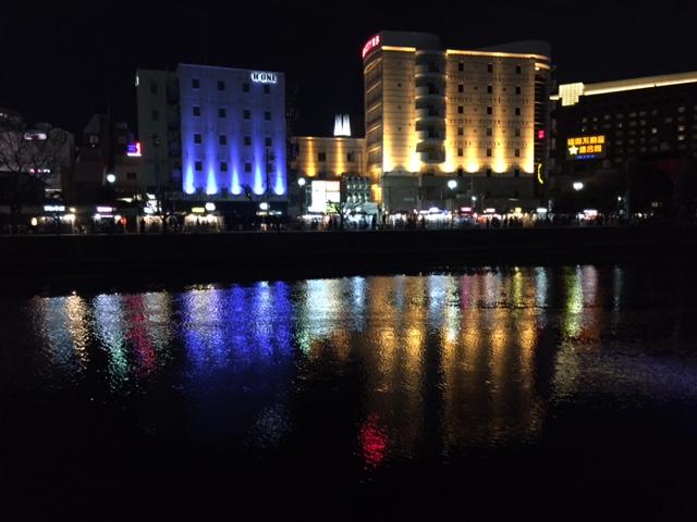 【博多食べ歩き】福岡一人旅で「隠れ名物」を食べまくり!