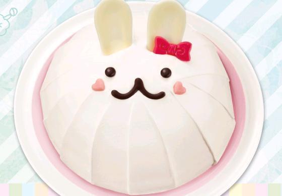 セブンイレブンのひな祭りケーキ2017 種類・予約方法等