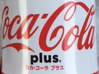 コカコーラプラスを飲んでみた「トクホのコカコーラ」【感想・カロリー等】