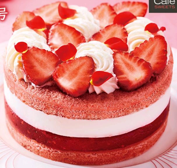ローソンの母の日ケーキ・ギフト・お花(2017)|価格・種類・予約方法等