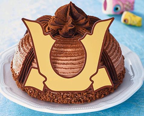 ローソンの「こどもの日」ケーキ2018|価格・種類・予約方法等