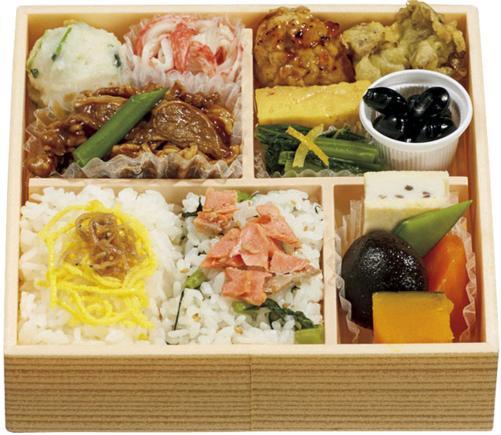 【お花見・冠婚葬祭】セブンイレブンの特製弁当|種類・予約・注文方法