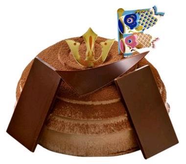イオンの「こどもの日ケーキ」2017|価格・種類・予約方法