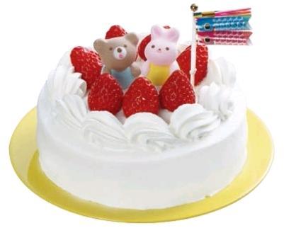 セイコーマート|こどもの日ケーキ2017|価格・種類・予約方法