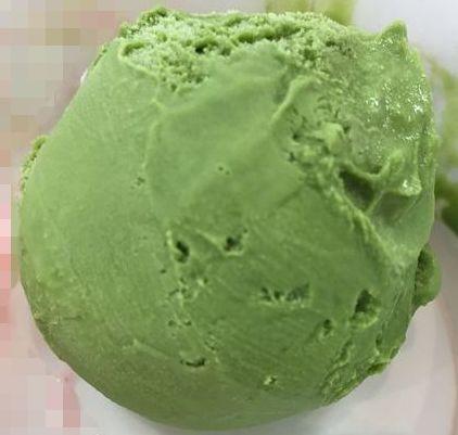 31(サーティワン)の抹茶ビターを食べてみた「濃い抹茶味」【感想・カロリー】