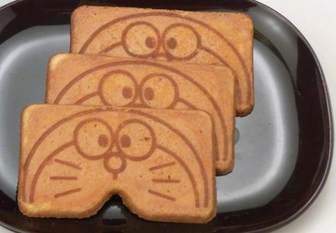 「二〇加煎餅(にわかせんぺい) × ドラえもん」の販売場所・価格・通販等