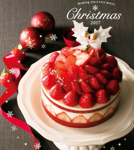 シャトレーゼのクリスマスケーキ(2017)|価格・種類・予約期限等