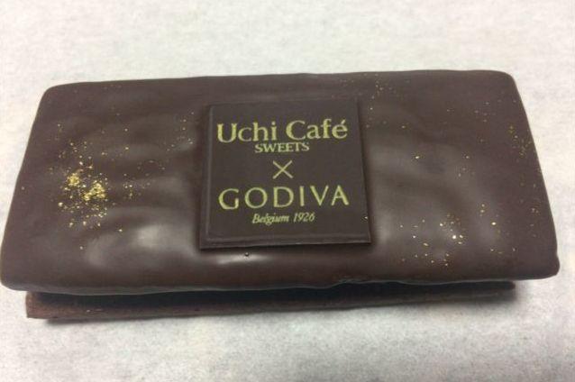 GODIVA ショコラクッキーサンド(ローソン)を食べてみた【感想・カロリー】