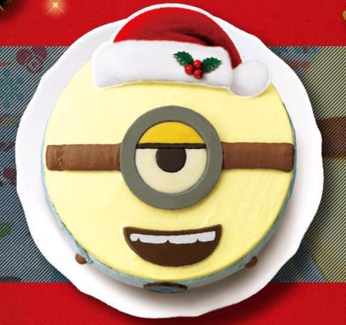 31(サーティワン)のクリスマスアイスケーキ2017|種類・予約特典・価格等