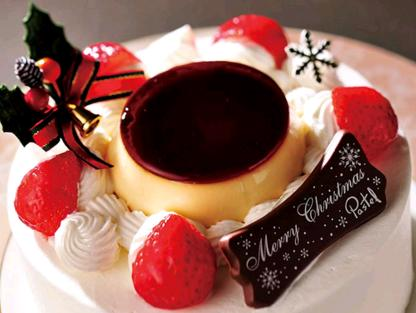 パステル(Pastel)のクリスマスケーキ2017|種類・予約期限等