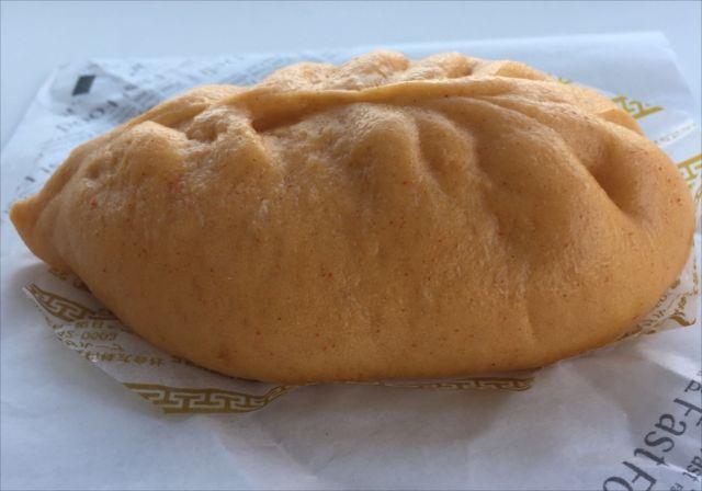 チーズタッカルビまん(ファミリーマート)を食べてみた【感想・カロリー】