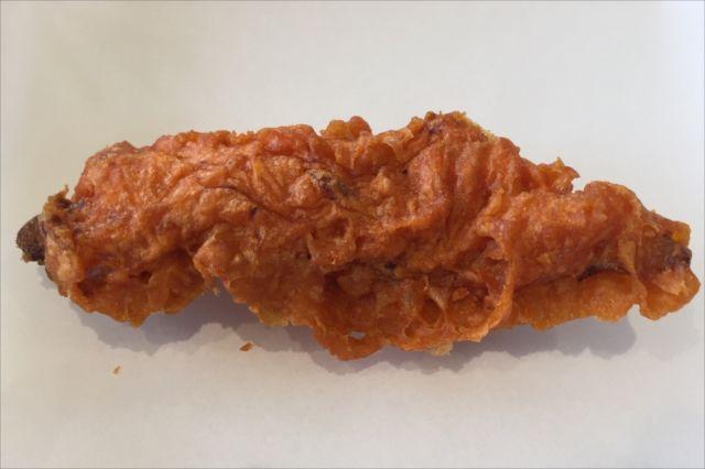 ケンタッキーの「辛々醤チキン 四川風ラーソース」を食べてみた【感想・カロリー】