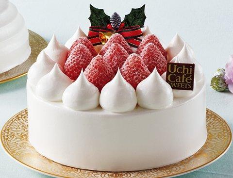 ローソンのクリスマスケーキ(2021)は「鬼滅の刃とコラボ」価格・種類等