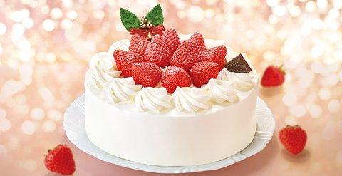 セブンイレブンのクリスマスケーキ2019 価格・種類・予約期限