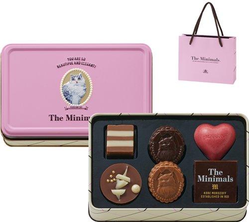 イオンのバレンタイン2021は「ブランドチョコが多数」種類・価格等