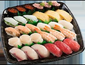 持ち帰り 単品 スシロー 回転寿司チェーンの「テイクアウト」比べてみた!スシロー、くら寿司、かっぱ寿司、はま寿司の4社、10貫500円から [えん食べ]